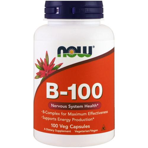 NOW B-100 100к