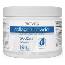 BioVea Collagen Powder 6600мг 198г