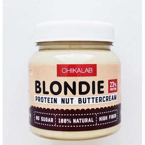 BombBar CHIKALAB Blondie 250г