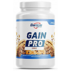 GeneticLab Gainer Pro 2000г