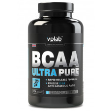VP Laboratory BCAA Ultra Pure 120к