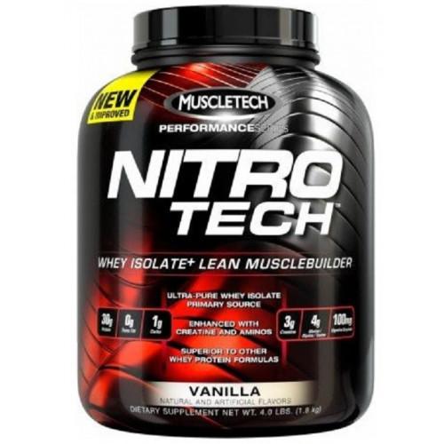 Muscletech Nitro-Tech Performance Series 1800г