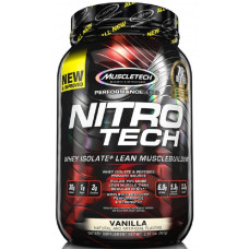 Muscletech Nitro-Tech Performance Series 907г