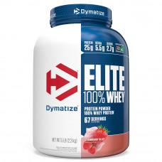 Dymatize Elite Whey Protein 2300г