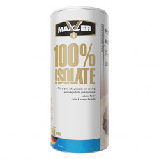 Maxler 100% Isolate 450г