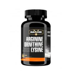 Maxler Arginine Ornithine Lysine 100к