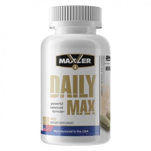 Maxler Daily Max 120т