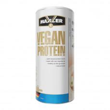Maxler Vegan Protein 450г