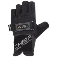 Chiba Перчатки мужские Wrist Protect 40134