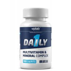 VP Laboratory Daily 1 100т