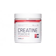 LevelUp Creatine Powder 275г