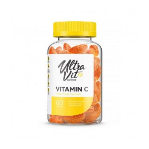 UltraVit  Vitamin C 60к