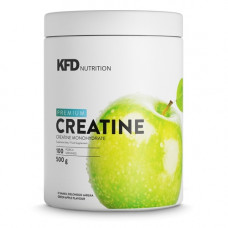 KFD Nutrition Creatine 500г
