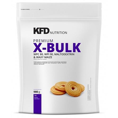 KFD Nutrition X-Bulk 980г