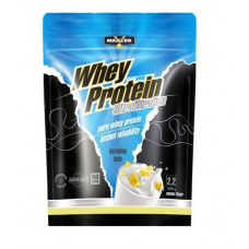 Maxler Ultrafiltration Whey Protein 1000г