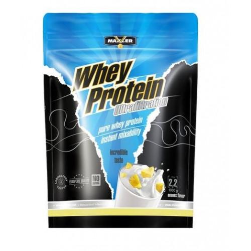 Maxler Ultrafiltration Whey Protein 1000г