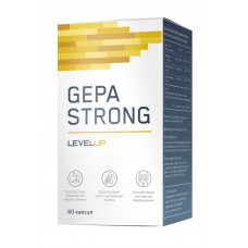 LevelUp Gepa Strong 60к