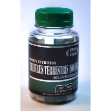 Frog Tech Tribulus Terrestris 40%  60к 500мг