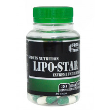 Frog Tech Lipo-Star 30к
