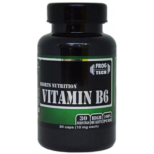 Frog Tech Vitamin B6 30к