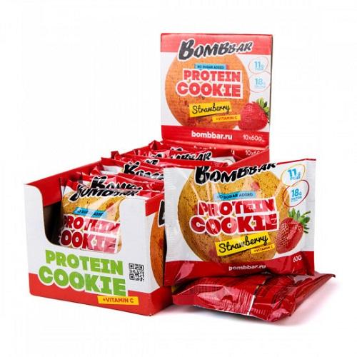 BombBar Protein Cookie 40гр