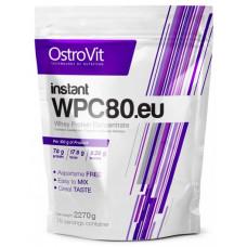 Ostrovit  Instant WPC80 2270г