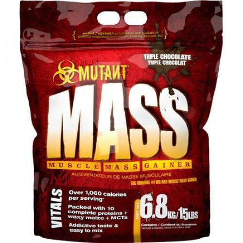 Mutant Mass 6800г