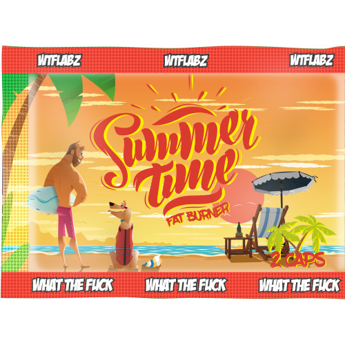 WTFLabs Summer Time 2к