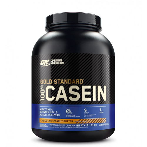 Optimum Nutrition 100% Casein Protein 1816г