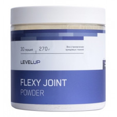 LevelUp Flexy Joint Powder 270г