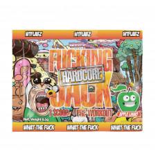 WTFLabs Fucking Jack Hardcore 1п
