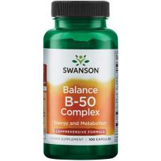 Swanson Balance B-50 Complex 100к