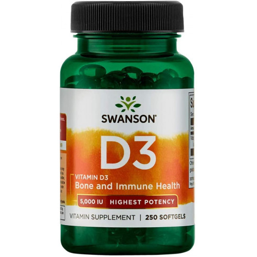 Swanson D3 5000 250сг