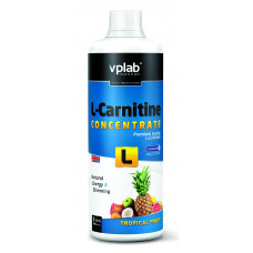 VP Laboratory L-Carnitine 1000мл
