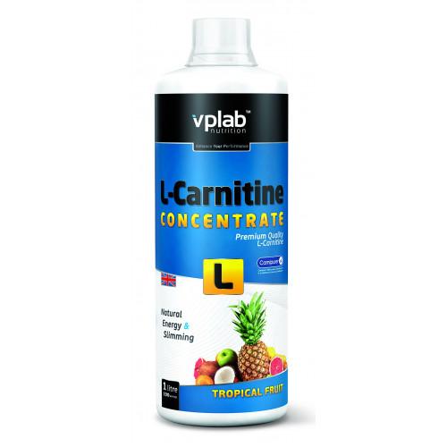VP Laboratory L-Carnitine 1000мл