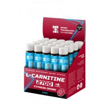 STN L-Carnitine 2700+8 vitamins 25мл