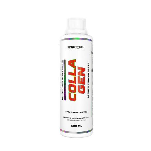 STN Collagen 500мл