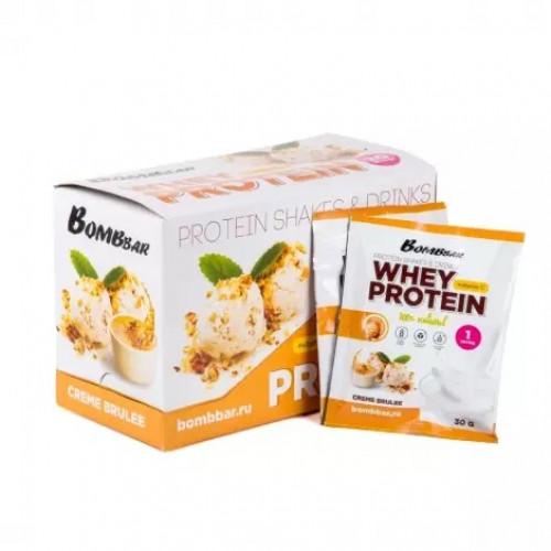 Bombbar Whey Protein 1п