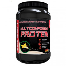 Mass Effect Multicomponent Protein 1000г