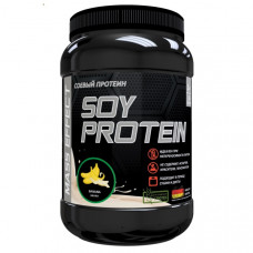 Mass Effect Soy Protein 300г
