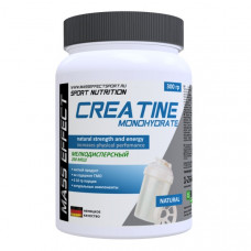 Mass Effect Creatine Monohydrate 300г
