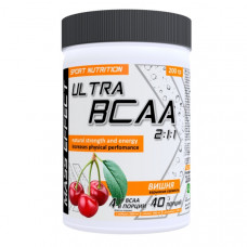 Mass Effect Ultra BCAA