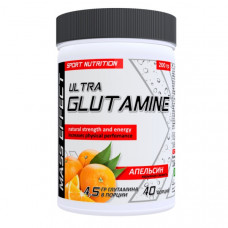 Mass Effect Ultra Glutamine