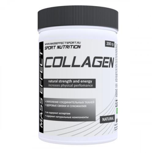 Mass Effect Collagen 200г