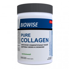Biowise Pure Collagen 200г