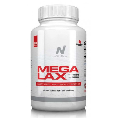 Nutra Innovations Mega Lax 90к