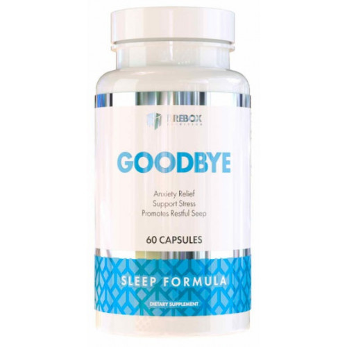 Firebox Nutrition Goodbye 60к