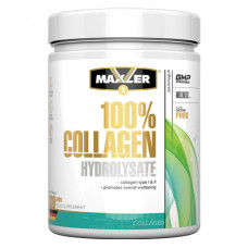 Maxler Collagen Hydrolysate 300г