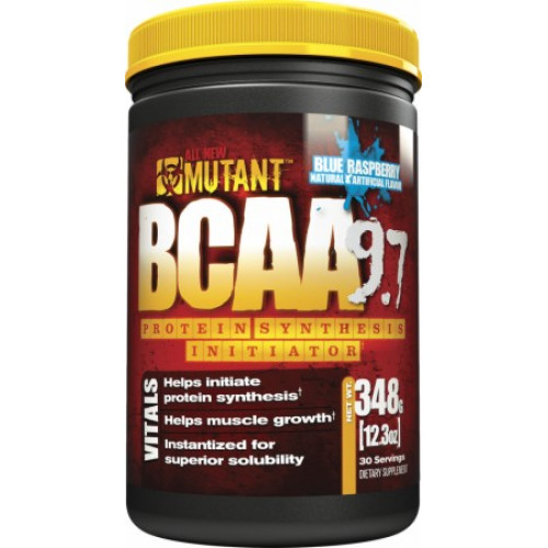 Mutant BCAA 348г