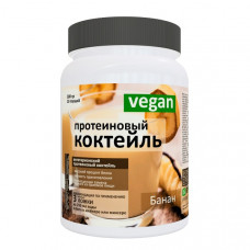 Vegan Протеиновый коктейль 300г